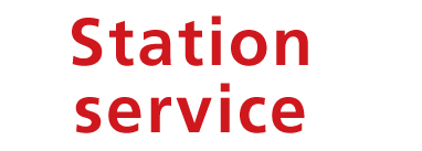 Station Services